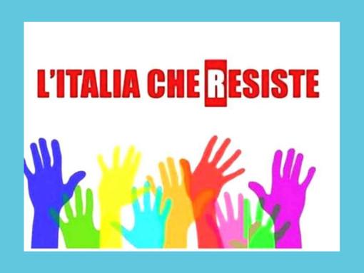 A un mese dalla prima manifestazione, Fossano torna in piazza con l'Italia che (R)esiste