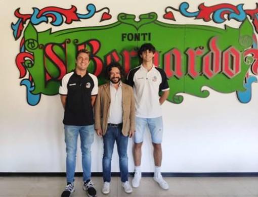 Acqua S.Bernardo ama le eccellenze e sostiene il Cuneo Volley