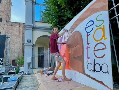 """Estate ad Alba: nell'arena """"Guido Sacerdote"""" la presentazione del programma"""