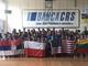 Basket: a Savigliano grande successo per l'International Camp targato Gators