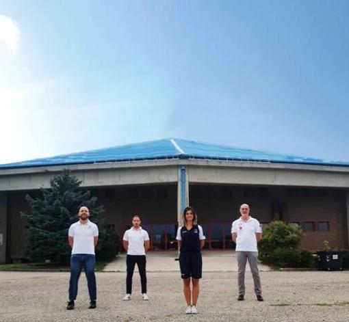 Volley maschile A2, Acqua S.Bernardo Cuneo: conferme e nuove figure nello staff medico