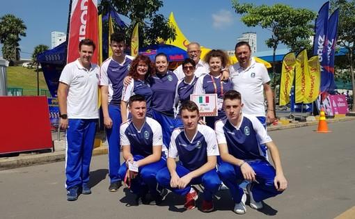Petanque: tre giocatori dell'Auxilium Saluzzo ai Mondiali Juniores