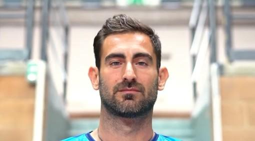 Volley maschile A2 - Cuneo, chiusura di mercato col Botto! (VIDEO)