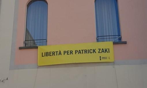 Immagine generica - Amnesty Internetional a supporto di Patrick Zaki