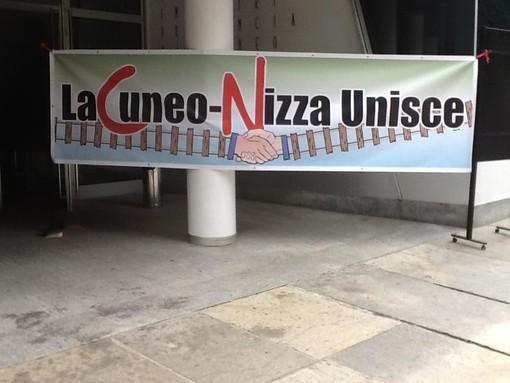 Quale futuro per la Cuneo-Nizza? Se lo chiede il Comitato Ferrovie locali di Cuneo