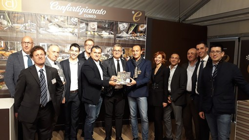 I Creatori di Eccellenza di Confartigianato Cuneo diventano protagonisti alla Fiera Internazionale del Tartufo Bianco d'Alba