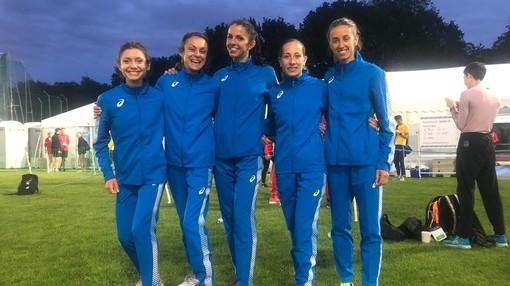 Atletica, Coppa Europa dei 10.000 metri: fantastica Anna Arnaudo a Birmingham
