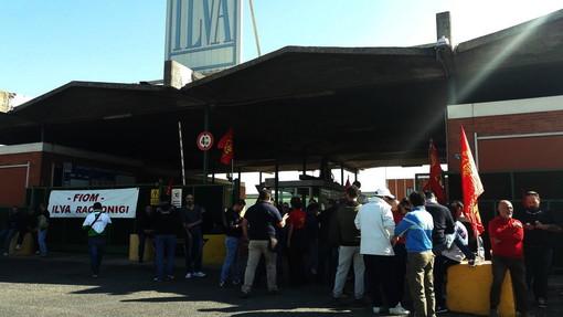 ArcelorMittal lascia, coinvolti 145 dipendenti ex-Ilva di Racconigi: domani sarà sciopero