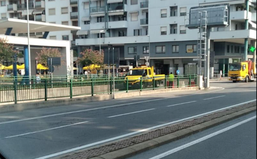 Incidente nel tunnel della Est-Ovest di Cuneo, muore motociclista di 29 anni
