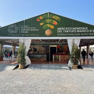 Fiera del Tartufo Bianco d'Alba: la quarta settimana tra sostenibilità e natura