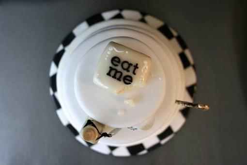 """""""Just eat it!"""": il Mario del Pozzo di Cuneo contro lo spreco alimentare"""