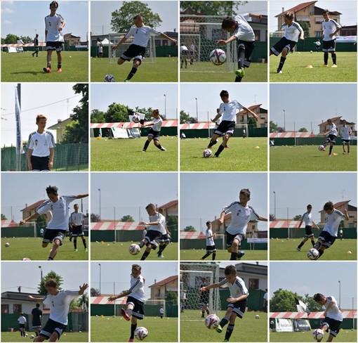 Calcio giovanile - Lunedì inizia il settimo Olmo Summer Training