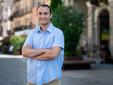 Kevin Giorgis, CEO di Wyblo