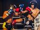 Kick boxing - Ottimi risultati per la Boxe Cuneo ai campionati regionali