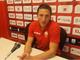 """Cuneo-Novara 0-0, l'analisi di Kevin Gissi: """"Buon punto in una partita difficile..."""" (VIDEO)"""