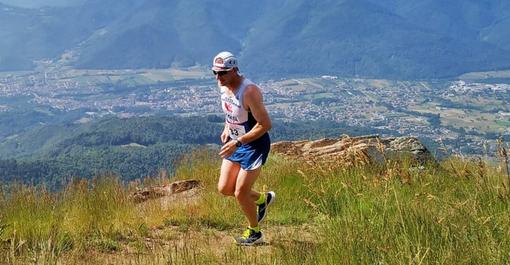 1° Km Verticale dei Ciciu Virtuale - Sentiero Luca Borgoni, c'è tempo fino al 30 giugno per affrontare la prova correndo... individualmente