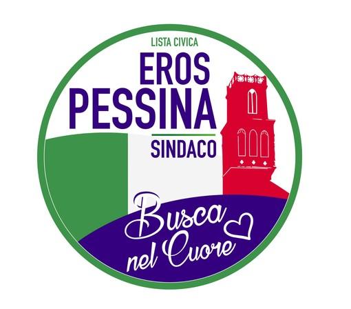 Busca si prepara alle elezioni: Eros Pessina, candidato sindaco, apre una sede elettorale