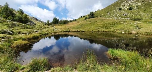 Un trekking di due giorni per scoprire l'alta Valle Tanaro