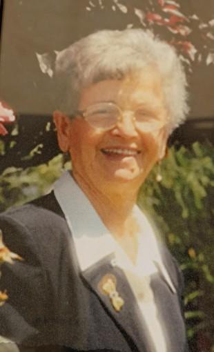 Lucia Dutto