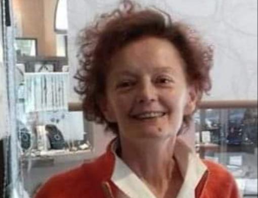 Lutto a Borgo San Dalmazzo: è morta a 60 anni Livia Pellegrino, contitolare del negozio Aelle