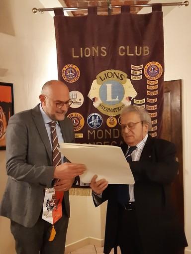 Lions Club Mondovì Monregalese: la storia industriale del territorio con Cesare Morandini