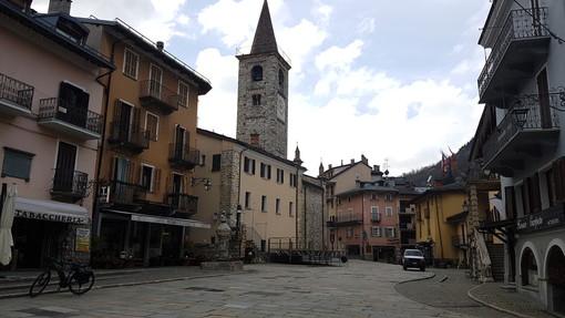 In autoisolamento per 15 giorni o via entro 24 ore: pesanti misure restrittive per non residenti a Limone Piemonte