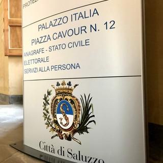 ufficio locazione di Saluzzo