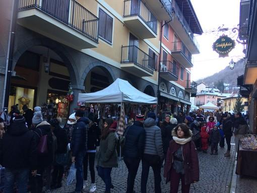 """A Limone Piemonte arriva il reportage """"Attraverso le Alpi: il racconto di un cammino"""""""