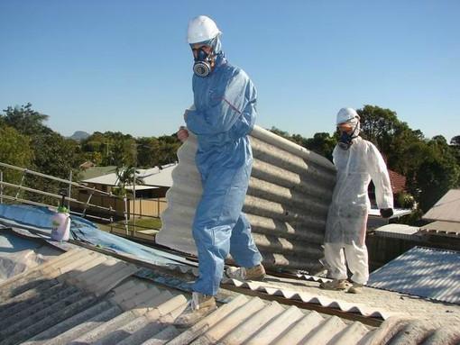 Al via i controlli sanitari ai lavoratori ex esposti amianto