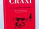 Copertina del libro di Bettino Craxi