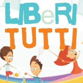 """Domenica prima tappa del progetto """"LIBeRI TUTTI"""" a Garessio"""