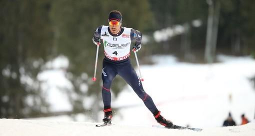Sci nordico, nazionali: Lorenzo Romano nel gruppo Milano-Cortina, Elisa Gallo e Davide Ghio nella squadra Giovano