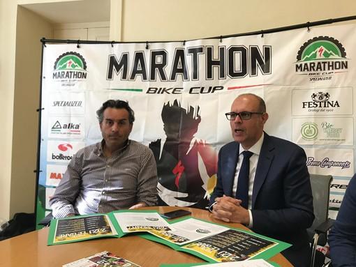 Dalle Langhe all'Assietta, sale l'attesa per la quinta edizione della Marathon Bike Cup
