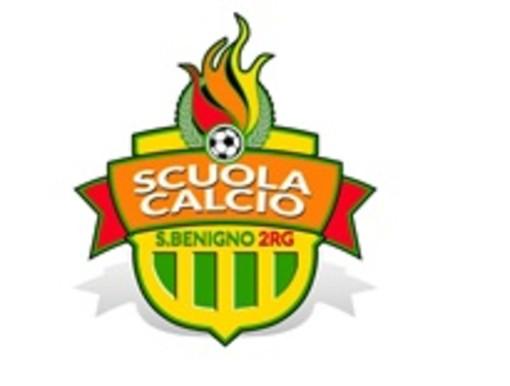 Calcio: Scuola Calcio Sanbenigno2RG, venerdì sera la presentazione della stagione 19\20