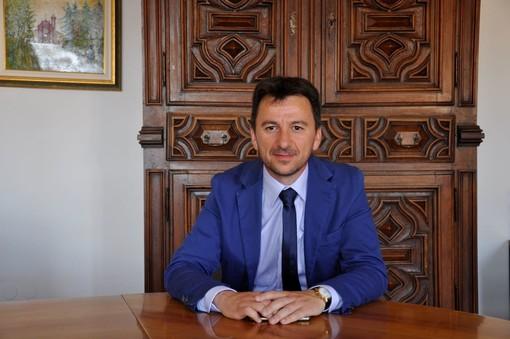 Luciano Messa, confermato alla guida dell'Assessorato braidese ai Lavori Pubblici