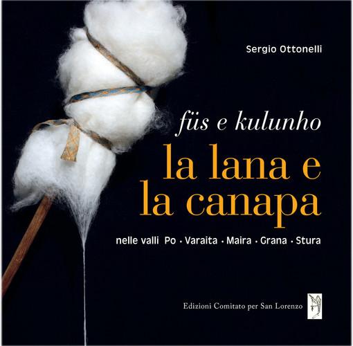 """""""Füs e kulunho"""": è il nuovo volume edito dal Museo del Costume di Chianale"""