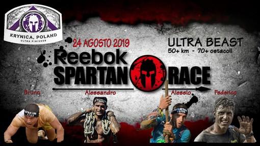 Spartan Race in Polonia, quattro i rappresentanti del Das Team Ocr Fit Fight Tribù in movimento