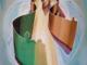 """""""I colori e le forme dell'urbanità perduta"""", a Beinette la mostra con le opere di Livio Politano"""