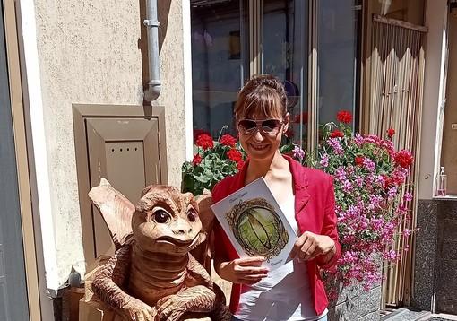 Favole della Dragonera: il primo libro di favole per grandi e piccini a km 0