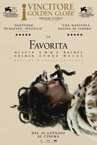 """(Co)videodrome #2: """"La Favorita"""" di Lanthimos, ovvero il privato del Reale"""