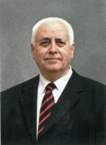 Bene Vagienna in lutto: è mancato Sebastiano Gazzera, storico sindaco della cittadina