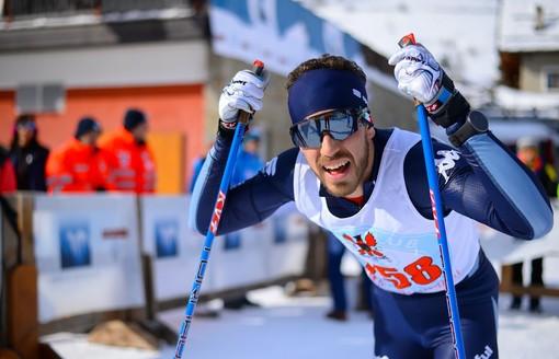 Fondo: ancora una bella soddisfazione per Lorenzo Romano, convocato per la tappa di Coppa del mondo di Oberstdorf