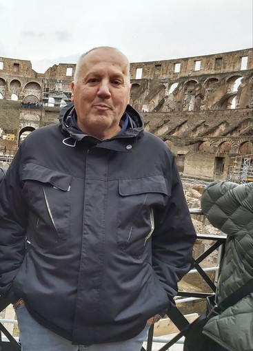"""Pensionato di Fossano scompare a Roma, l'appello dei figli: """"Aiutateci a trovarlo"""""""