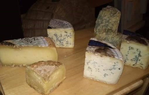 Martedì 29 gennaio una serata dedicati agli amanti del formaggio con una degustazione insolita