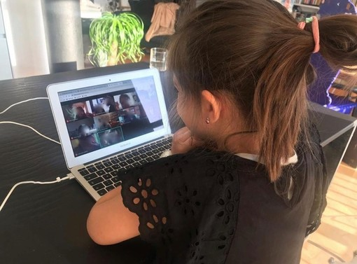 """Beatrice di Morozzo scrive al presidente Cirio: """"Non chiudere la scuola, perché tanti bambini piangeranno come me"""""""