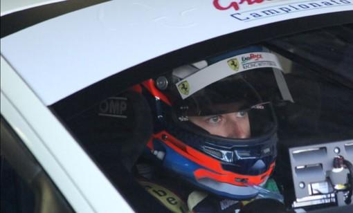 Campionato Italiano Gran Turismo Sprint 2021: all'Autodromo Nazionale di Monza la prima di Matteo Greco