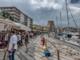 """""""Il Mercato Riviera delle Palme"""" torna in darsena a Savona"""