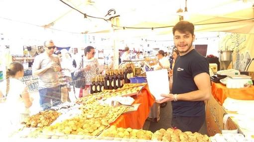 A Cuneo c'è il Mercato europeo