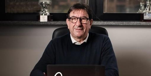 Calcio: Christian Mossino rieletto presidente del Comitato Regionale LND Piemonte e Valle d'Aosta