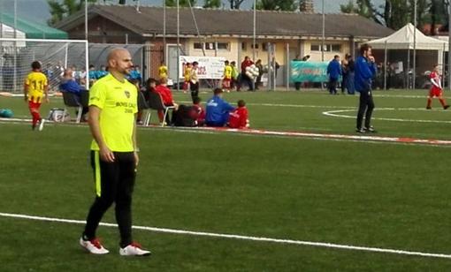 """Calcio giovanile - Mister Manuel Melardi saluta il Boves MdG e passa al Cuneo, lettera di ringraziamento alla sua ex società: """"Lascio un pezzo di cuore..."""""""